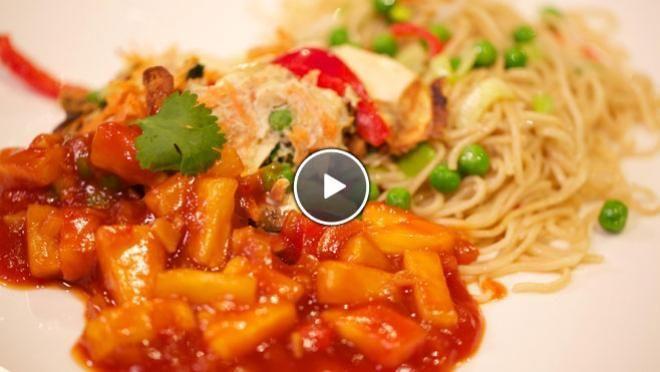 Foe yong hai - recept | 24Kitchen