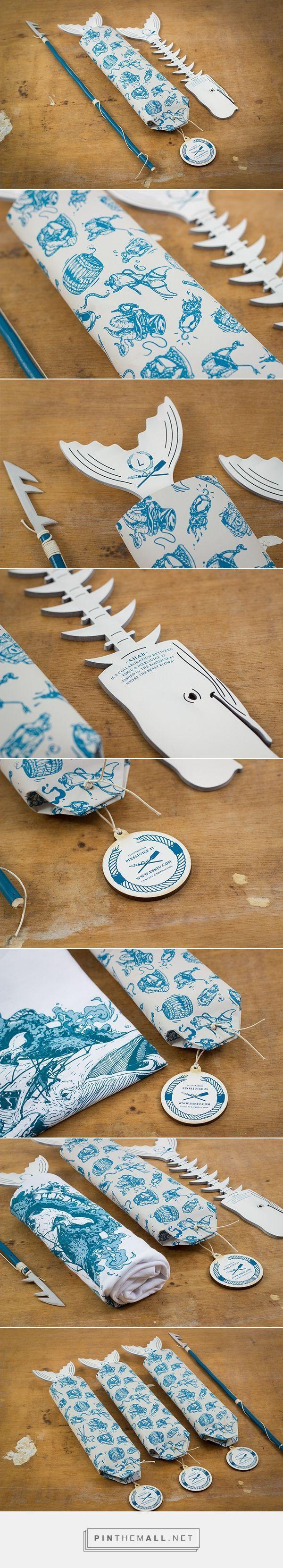 #Packaging. Entre en el fantástico mundo de http://elcafeatomico.com para descubrir muchas más cosas!