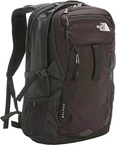 162ab8fdf The North Face Router Daypack - TNF Black in 2019 | Fashion ...