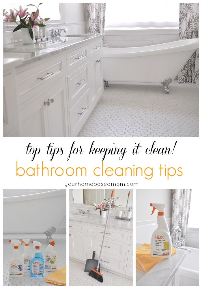 17 Best Images About Bathroom Cleaning Hacks On Pinterest Toilets Homemade