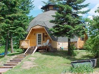Best 25+ Geodesic dome homes ideas on Pinterest | Geodesic dome ...
