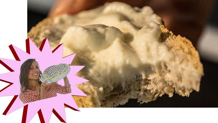 Stracchino Vegano - Formaggio Vegetale da Spalmare