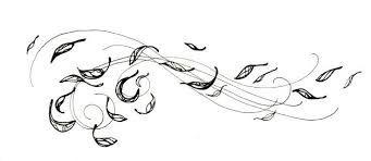 Risultati immagini per wind tattoo