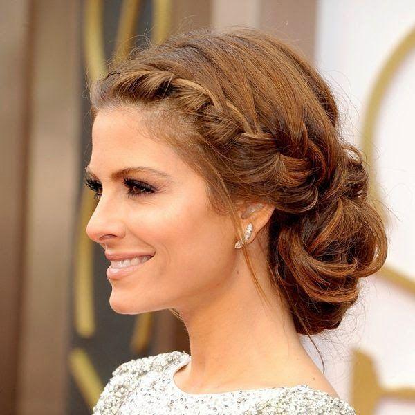 Τα Μυστικά της Παν..ωραίας: Όμορφα χτενίσματα με κοτσίδες, η λύση για τα μαλλιά σας στις γιορτές!