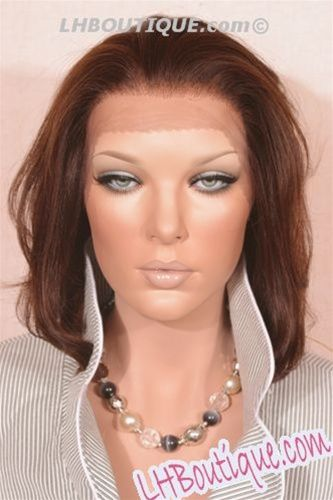 O Zone Lace Front Wig Cara 48