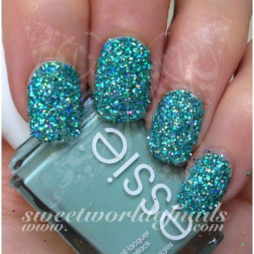 Best Turquoise Nail Polish: Best 25+ Nails Turquoise Ideas On Pinterest