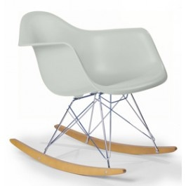 Designer Eames Plastic Chair At Einrichten Design