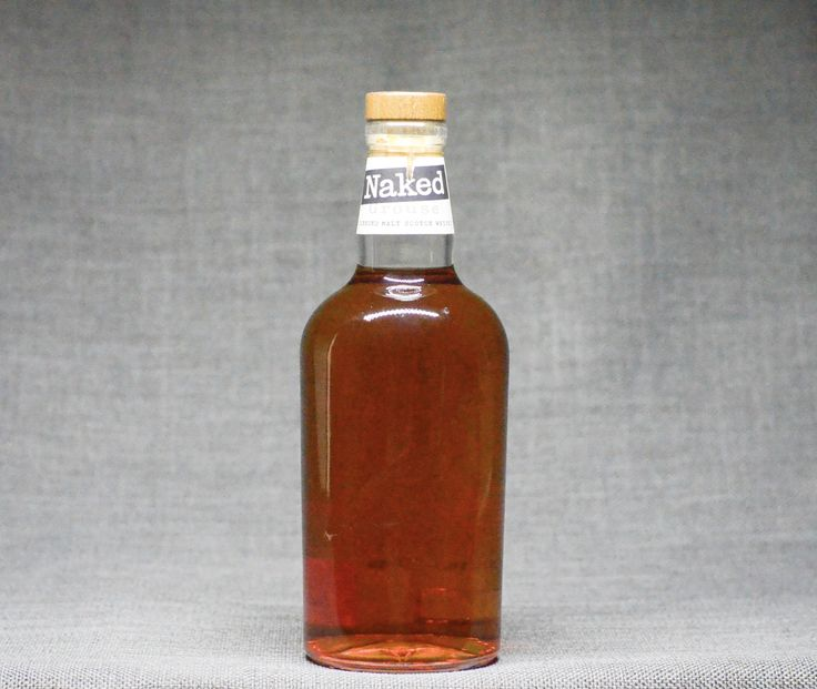 The Naked Grouse (Re-released!) Blended Malt Scotch Whisky Sultry, Sexy, Smooth $50   Click to find!