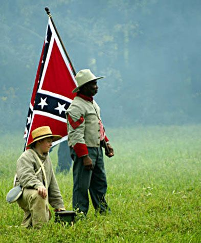 Confederate flag nea - Google Search
