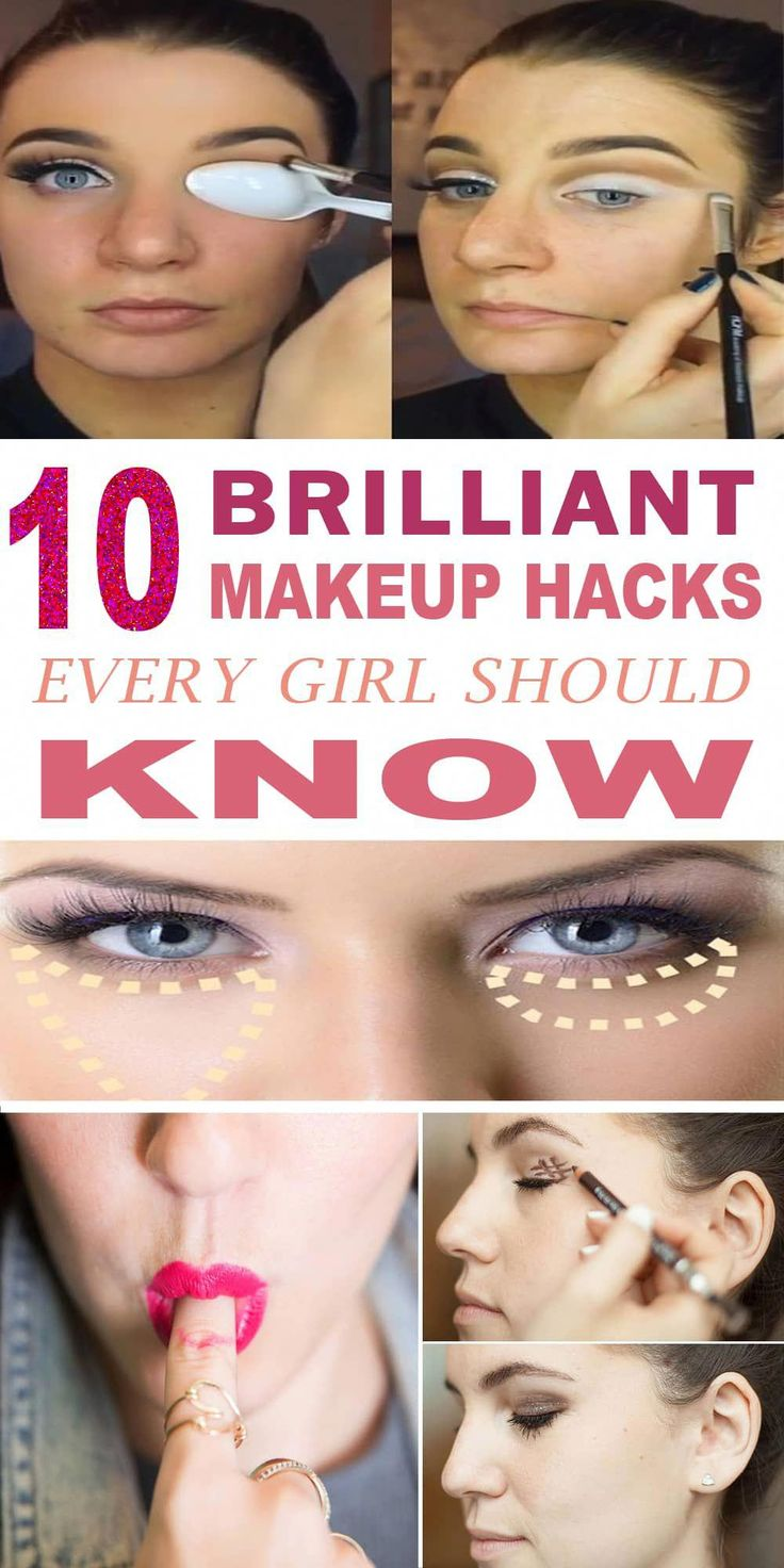 Improve makeup with these must have makeup tools Tip# 2747 #musthavemakeuptools