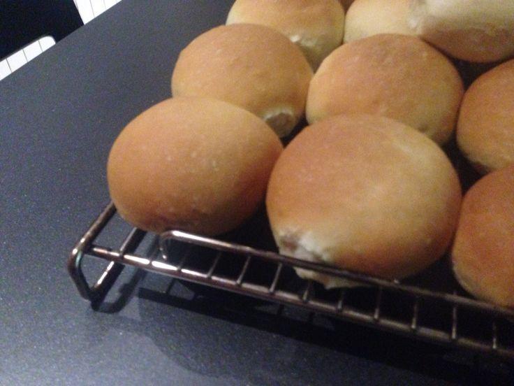 My sexy buns