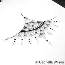 Image result for sternum/underboob tattoos