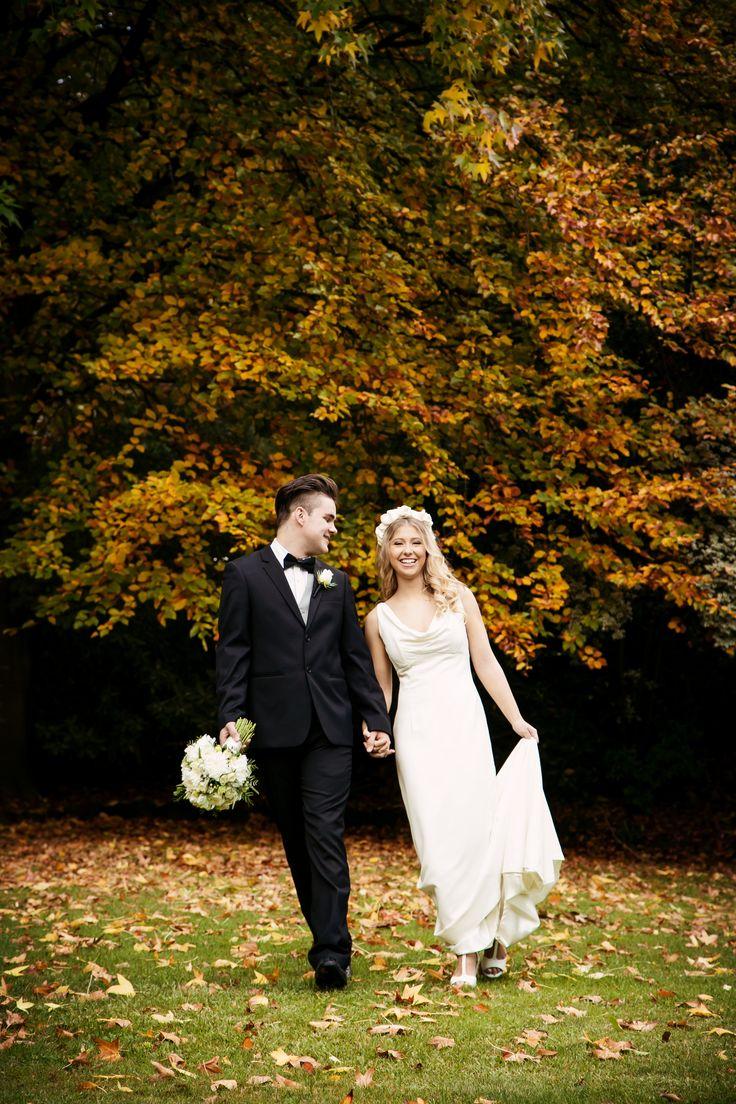 Autumn Weddings !