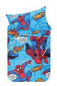 SPIDERMAN POWER DUVET COVER SET http://www.mrphome.com/en_za/jump/HOMEWARE/Spiderman-Power-Duvet-Cover-Set/productDetail/2_3102011191/cat860009/general  #mrpyourhome,