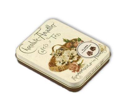Amatller 72g. Ciocolata cu coniac Marc De Cava