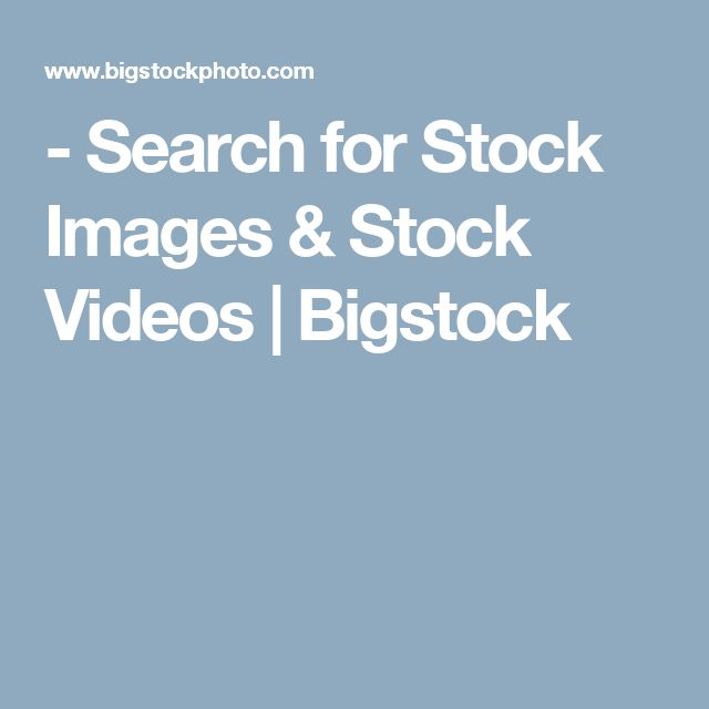 - Search for Stock Images & Stock Videos | Bigstock