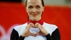 BBC Sport - Olympics: Iconic images from 2012 London Games