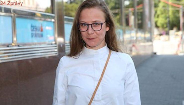 Herečka Špalková po kolapsu skončila u psychiatra: Pomohlo jí mazlení s březí krávou