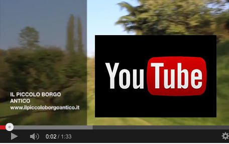 Siamo su Youtube