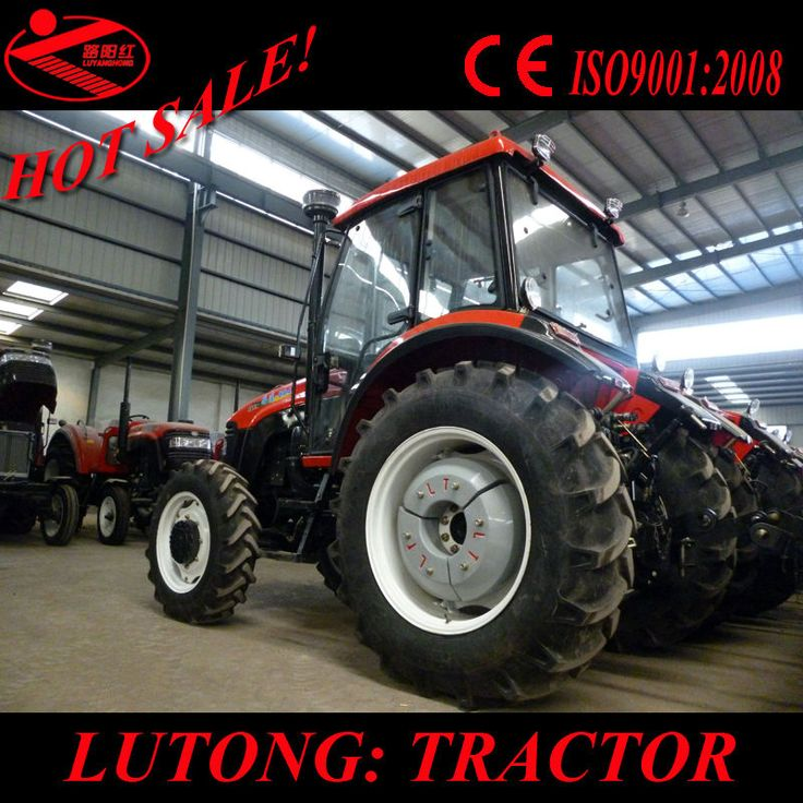 Farm tractor with cheap price same as used tractors for sale $12500~$15500