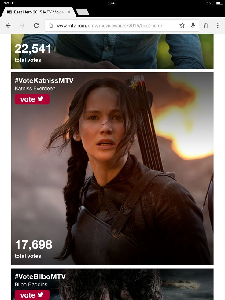 #votekatnissmtv everyone, hastag YOUR pictures with #votekatnissmtv. Remember you can do this on IG, Twitter and vine! You can also vote for Katniss on http://www.mtv.com/ontv/movieawards/2015/best-hero/