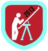 Arsitektur Badge 2013