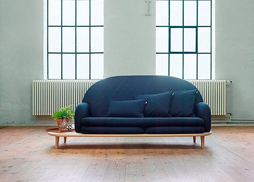 59 best asientos de dise o images on pinterest canapes - Asientos para sofas ...