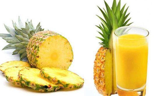 La piña es una de esas frutas exóticas y muy ricas preferidas por muchas debido a su sabor, pero...