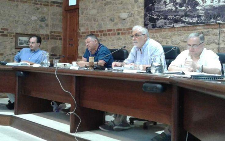 Βέροια: Επιτροπή - αγώνα θα εκφράσει την αντίθεση της στον Υπουργό Πολιτισμού για την αναοριοθέτηση του αρχαιολογικού χώρου