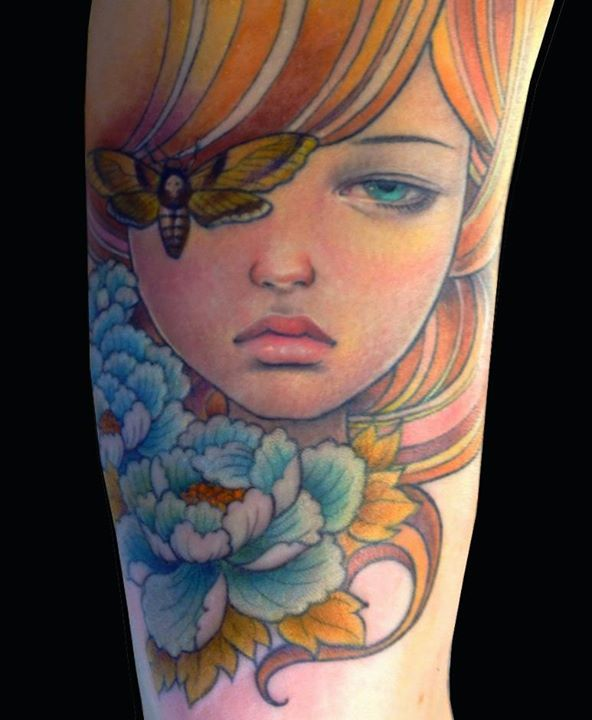 Melbourne Tattoo: 16084 Best Images About Tats @ Art On Pinterest