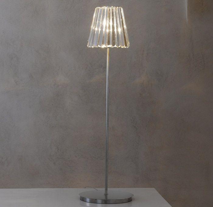 DesignBuy.cz - LASVIT stojací lampa Glitters