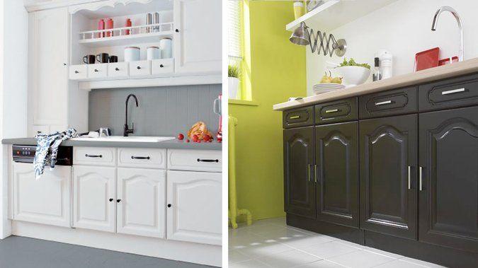 25 v33 renovation for Pb choix peinture cuisine