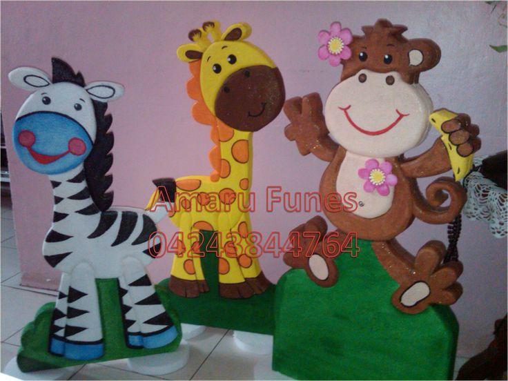 OSITOS CARIÑOSOS TALLADO EN ANIME | Care Bear Cakes & birthday ...