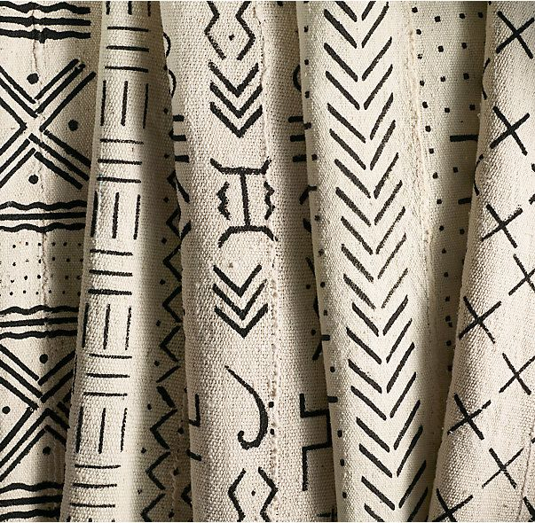 17 Best Ideas About African Mud Cloth On Pinterest