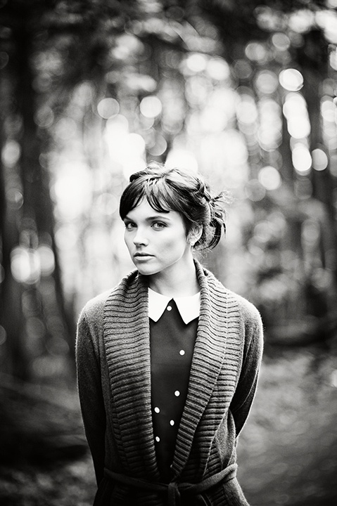 #people: B W Forests, Girls Beautiful, Girls Generation, Dresses Fashion, Photo Inspiration, Forests Portraits, Beautiful Hair, Hair Dresses, Beautiful People