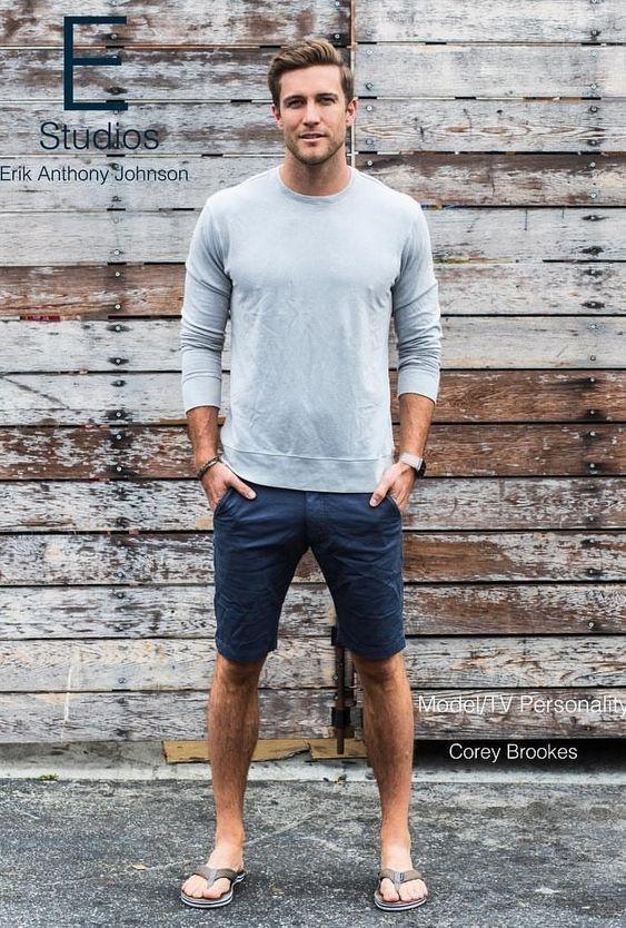 30 Trendy Summer Men Fashion-Ideen zum Ausprobieren! –