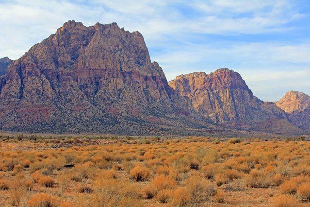 Hiking Red Rock Canyon | Adventure Adviser, Trip Adviser, Travel Adviser | OutsideOnline.com