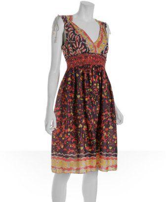 dress batik, try to find a model for my batik fabric