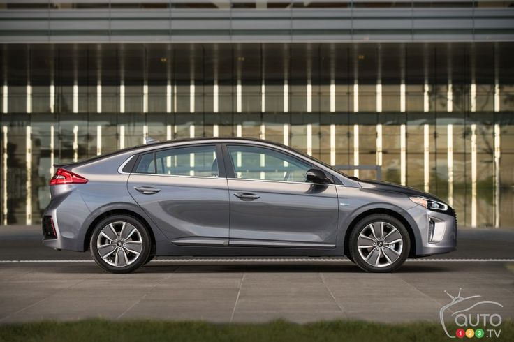 26 Kia and Hyundai vehicles to have EV tech by 2020