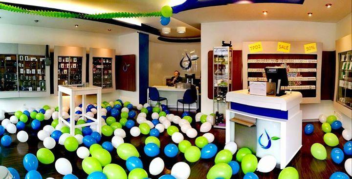Jetzt gehts los!  !GRAND OPENING!  E-Zigaretten & Liquid Shop München Schwabing My-eliquid am Kurfürstenplatz 5  Erhascht die ein oder anderen Angebote und Geschenke. Food&Drinks for FREE!  Kommt vorbei und verbringt einen wundervollen, sonnigen und relaxten Tag mit uns.  Wir freuen uns auf Euch!