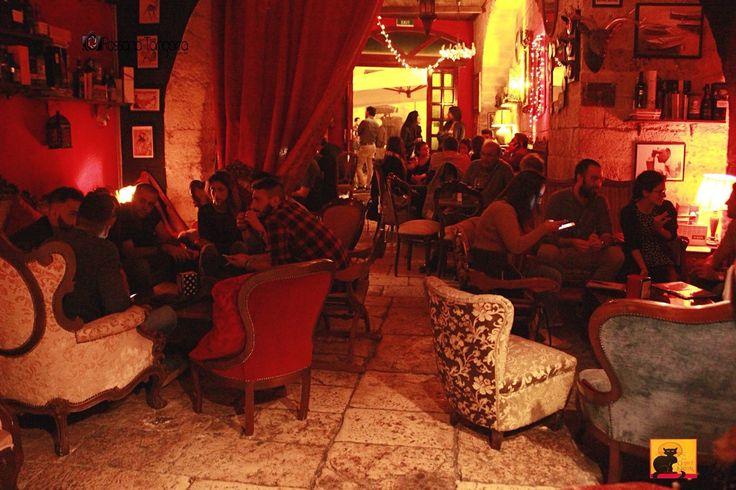 Chat Noir, Bari - Ristorante Recensioni, Numero di Telefono & Foto - TripAdvisor