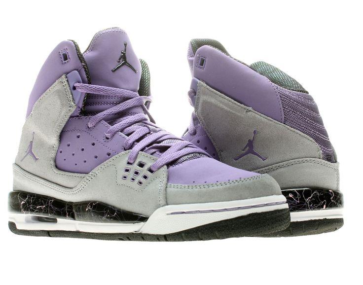 nike jordan shoes for girls | Nike Air Jordan SC-1 (GS) Girls