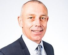 Pierre Berry nouveau directeur des ventes France d'Hitachi Chauffage et Climatisation