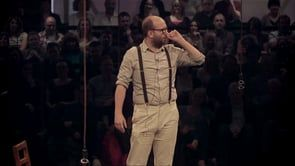 Daniel Kitson - It's Always Right Now, Until It's Later. (on demand/rent)