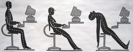 6 Ways Good Posture Improves Health