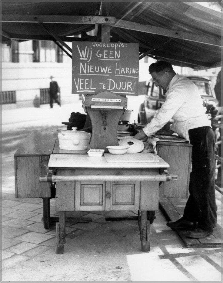 Foto: Singel, 1951