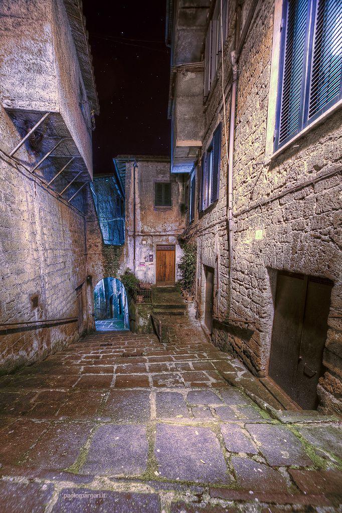 Capranica is a comune (municipality) in de Province of Viterbo in de Italian region Lazio_ Italy