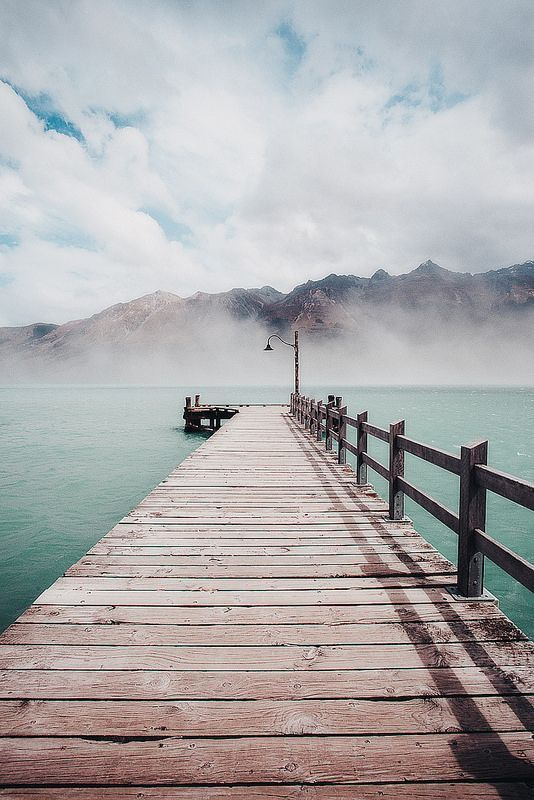 Glenorchy, NZ #wanderlust #travel #nz