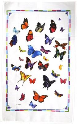 Butterfly Tea Towels