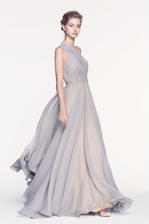 1017 Best Images About Vestidos Elegantes On Pinterest